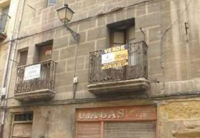 Casa en calle de Los Linares Rivas, nº 6